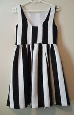 Summer Stripes Dresses for Women