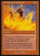 Tormenta de dragones / Dragonstorm | NM | Time Spiral | ESP | Magic MTG