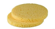 Facial Cleansing Sponges x2 (Large)
