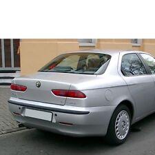 Alfa Romeo 156 1997-2003 hinten Stoßstange in Wunschfarbe lackiert, NEU!