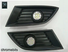LED FOG DRL DAYTIME RUNNING FOG LIGHTS SET FOR VAUXHALL OPEL CORSA C 2004-2006