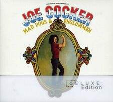 Joe Cocker - Mad Dogs And Englishmen (New 2CD Deluxe)