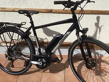 Stevens- E-Molveno Gent, E-Bike , Pedelec