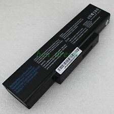 Laptop 5200mAh Battery For ASUS A72 A72D A72DR X73 X73BR X73SD A32-K72 6-cells