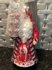 Patricia Breen Twas The Night Peppermint Nwt