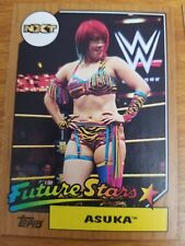 2017 Topps WWE Heritage Future Stars BRONZE Singles Select Card