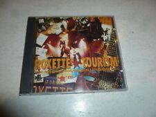 ROXETTE - Tourism - Scarce 1992 US 16-track CD album