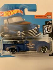 Hot Wheels 2020 * 52 Chevy * Rod Squad