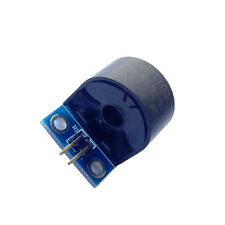1PCS 5A Range AC Current transformer module Current sensor module For Arduino