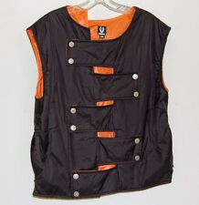 CYBERDOG Lightweight Wind Rain Vest/Jilet, size 12-14