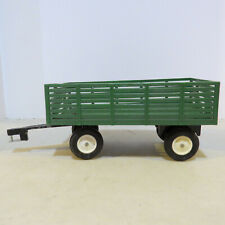 Scale Models John Deere Barge Wagon 1/16 Jd-Ff028-Wg