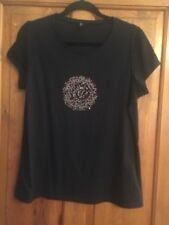 Breakthrough Breast Cancer M&S t shirt - Size 18