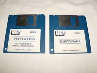 Puffy's Saga - Atari ST. 1988