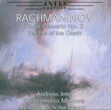 Piano Concerto No.3, New Music
