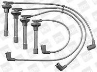 BERU ZEF 1392 HT Leads Ignition Cables Set FOR CITROEN BX 1.9 GTI GENUINE OE PAR