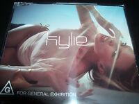 Kylie Minogue On A Night Like This Rare Australian Remixes CD Single