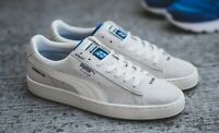 Puma Suede X ADER ERROR Whisper White Classic Sneakers Trainers New Men Limited