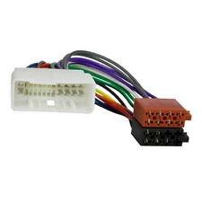 Radio cable para kia carnival a partir a 2006 ISO adaptador cable de conexión 70095