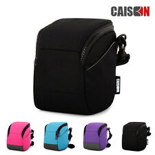 Digital Camera Bag Case Pouch For SONY Cyber-Shot DSC-HX300 DSC-HX400 DSC-H300