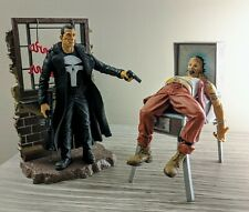 Marvel Diamond Select The Punisher Loose Figure 2014 Complete