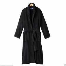 Men's Croft & Barrow Plush Robe ~ Pick Your Size & Color ~ NWT