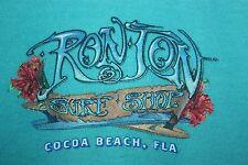 Ron Jon Surf Shop Cocoa Beach Florida T-Shirt Medium