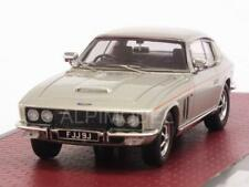 Jensen Interceptor FF Series II 1970 Silver 1:43 MATRIX MX41002-091