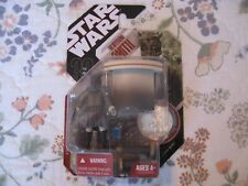 NEW STAR WARS TAC #22 M'LLYOOM ONITH CARDED FIGURE