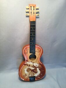 Roy Rogers and Trigger 6 String Guitar