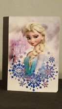 New Disney Frozen Elsa Composition Notebook