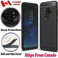 For Samsung Galaxy S9 S8 Plus Case Heavy Duty Cover Shockproof Screen Protector