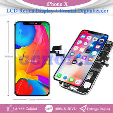 Pantalla+Táctil  LCD IPhone X AMOLED Digitalizador 3D Touch Display