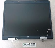 "HP Compaq nc8000 15.4"" LCD Display Panel Full Assembly TESTED FREE SHIPPING"