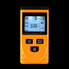 GM3120 Digital LCD Electromagnetic Radiation Detector EMF Meter Dosimeter