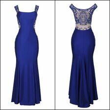 Unbranded Formal Off the Shoulder Dresses for Women