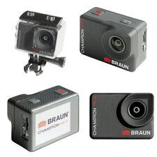 Marrone CHAMPION 4K II Ultra HD Action Camera, Wi-Fi, HDMI, FINO 30m