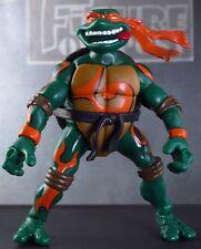MICHELANGELO 2005 Teenage Mutant Ninja Turtles MYSTIC FURY MIKE  Action Figure