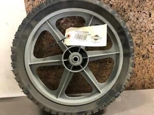 Briggs & Stratton Wheel 672074MA