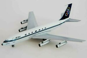 INFLIGHT 200. BOEING 720-051B, OLYMPIC AIRWAYS, SX-DBK, IF7200916. 1.200. NEW