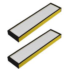 US 2pcs Air Filter Set For GermGuardian AC5000 FLT5000 FLT5111 Quality Durable