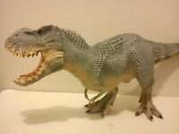 Tyrannosaurus Rex T-Rex action figure toy model Dinosaur figurine Jurassic World