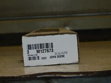 John Deere-Mower Blade Kit, M127673 ,Sold as a set of 3 Blades