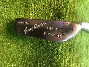 Vintage MacGregor Tommy Armour Iron Master IMG 5 Putter XXXs on Hosel