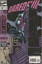 DAREDEVIL (1964) #334 Back Issue (S)