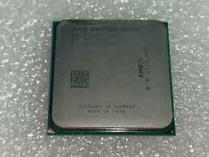 AMD A4-7300 Series 3.8GHZ Socket FM2 Dual Core Processor AD730B0KA23HL