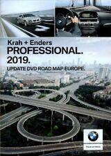 Navegador DVD BMW Road Map Profesional 2019 con RADARES para DESCARGAR (E-MAIL)