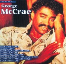 George McCrae - Best of George McCrae [New CD] Italy - Import