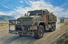 Italeri 1/35 Scale M923 Hillbilly Gun Truck Plastic Model Kit 6513 ITA6513