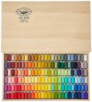 Gondola Soft Pastels 150 Colors Set Handmade Crown Corporation