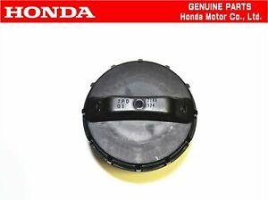 HONDA GENUINE CIVIC EF9 Fuel Gas Metal Cap OEM